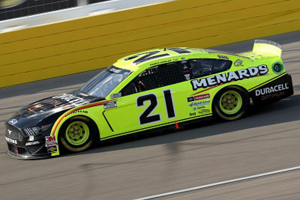 Kill the yellow line rule; DiBenedetto deserve the 21 ride ...